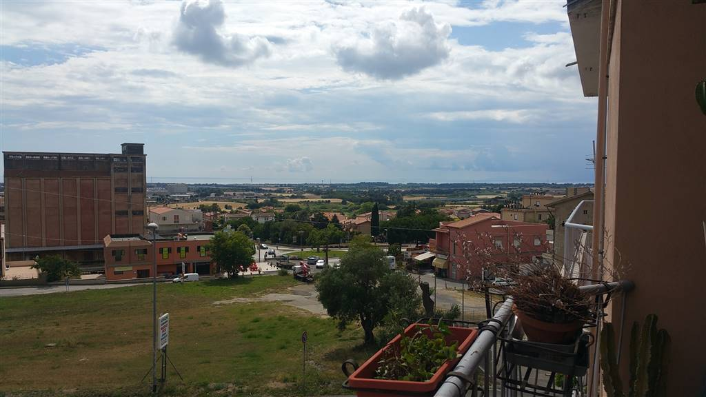 Quadrilocale in Via Le Rose Snc, Tarquinia
