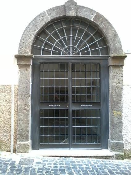 Quadrilocale in Via Battaglini, Frascati