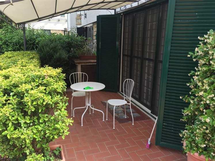 Bifamiliare in Via Lovanio  1, Frascati