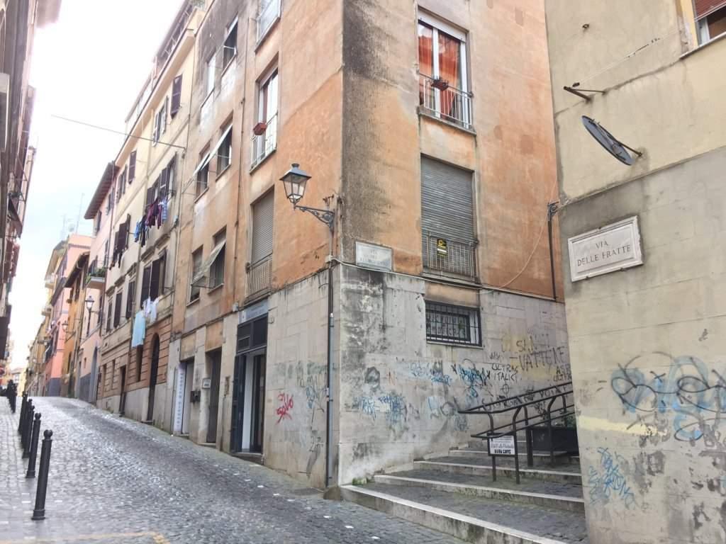Trilocale in Via Delle Fratte  51, Frascati