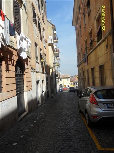Trilocale in Via Delle Fratte  81, Frascati