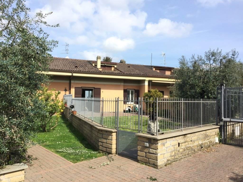 Appartamento indipendente in Via Di Fontana Vecchia 6, Frascati