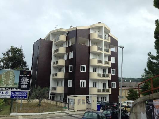 Attico / Mansarda in vendita a Chieti, 4 locali, zona Località: TRICALLE, prezzo € 200.000   Cambio Casa.it