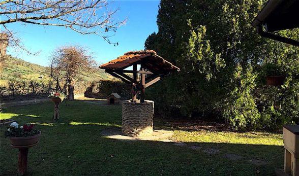 Villa in vendita a Chieti, 12 locali, zona Località: TRICALLE, prezzo € 450.000 | Cambio Casa.it