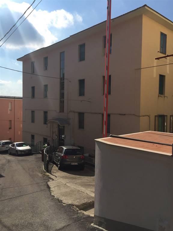 Appartamento in affitto a Chieti, 5 locali, prezzo € 450 | Cambio Casa.it