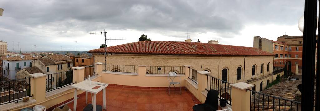 Appartamento in affitto a Chieti, 3 locali, zona Zona: Centro storico, prezzo € 400 | Cambio Casa.it