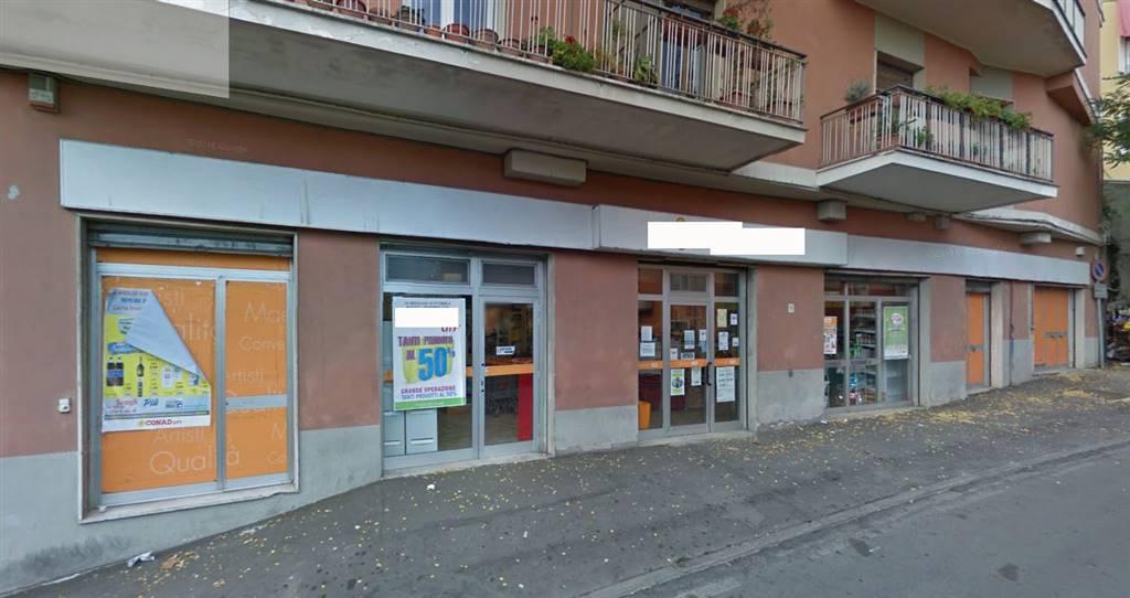 Negozio / Locale in vendita a Chieti, 4 locali, zona Zona: Via Liberazione, Trattative riservate | Cambio Casa.it