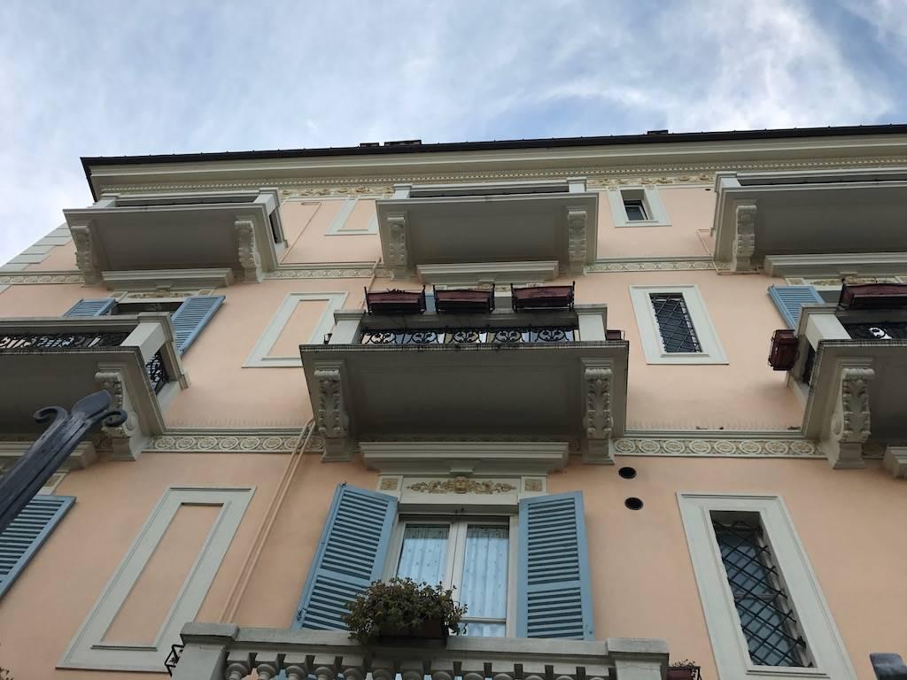 Attico / Mansarda in affitto a Chieti, 5 locali, zona Zona: V.le Amendola , prezzo € 600 | CambioCasa.it