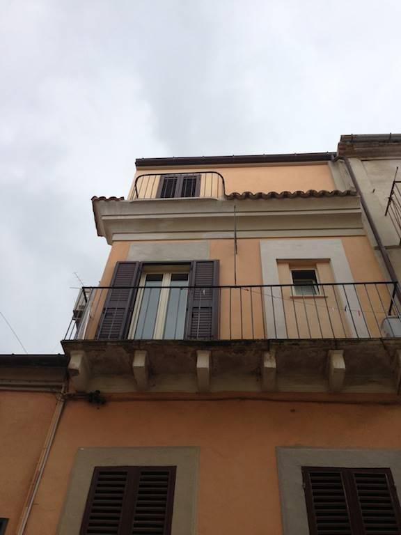 Appartamento in affitto a Chieti, 3 locali, zona Zona: Centro storico, prezzo € 400 | CambioCasa.it