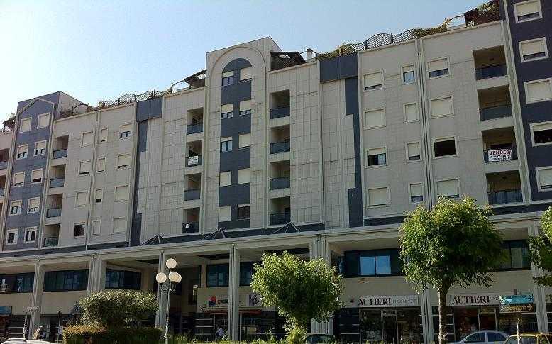 Appartamento in vendita a Rende, 4 locali, zona Zona: Quattromiglia, prezzo € 209.000 | Cambio Casa.it