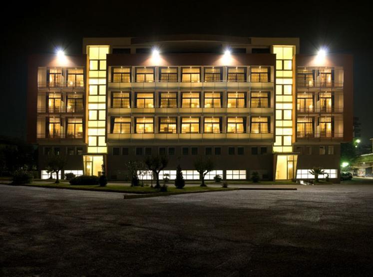 Appartamento in vendita a Rende, 2 locali, zona Zona: Roges, prezzo € 90.000 | Cambio Casa.it