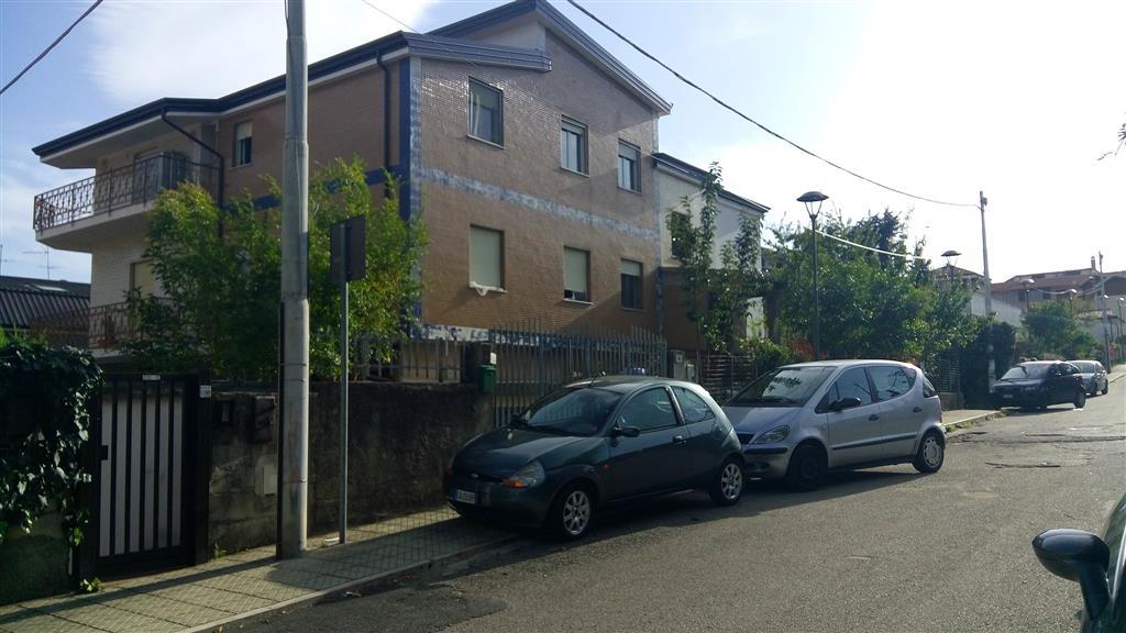 Appartamento in Vendita a Castrolibero