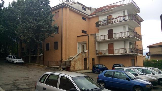 Attico / Mansarda in vendita a Castrolibero, 6 locali, zona Località: ANDREOTTA, prezzo € 95.000 | CambioCasa.it