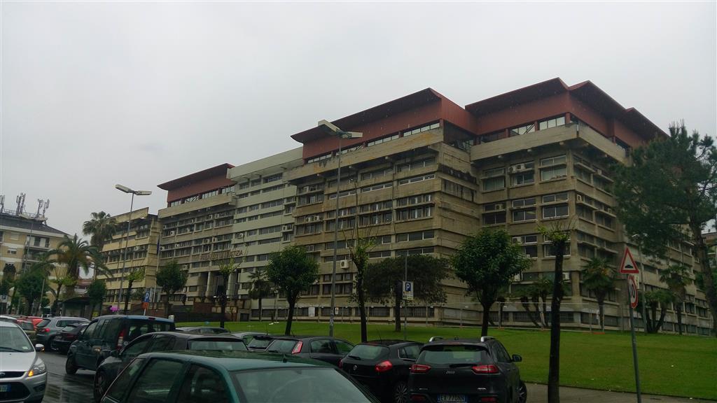 ufficio  in Affitto a Cosenza