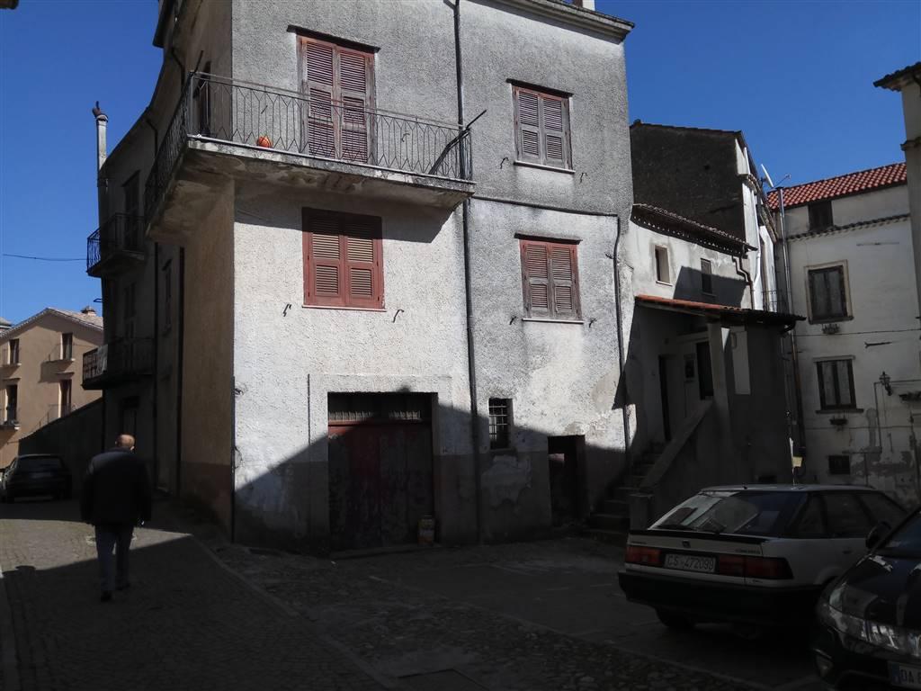 Soluzione Indipendente in vendita a Domanico, 15 locali, prezzo € 58.000 | Cambio Casa.it