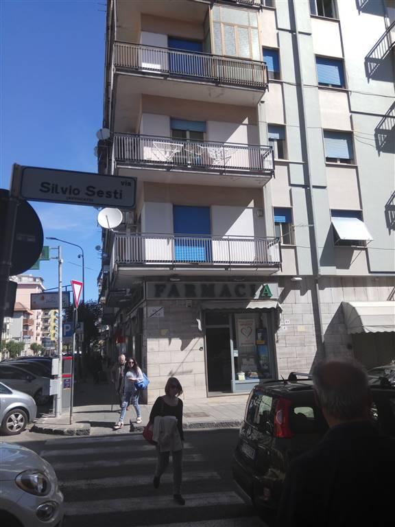 Appartamento in affitto a Cosenza, 4 locali, zona Zona: Via Panebianco, prezzo € 460 | Cambio Casa.it