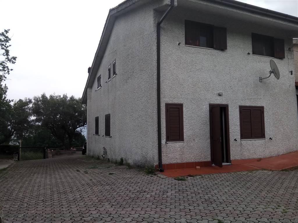 Soluzione Indipendente in affitto a Cerisano, 2 locali, prezzo € 180 | Cambio Casa.it