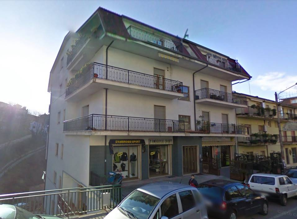 Box / Garage in vendita a Rogliano, 1 locali, prezzo € 30.000 | CambioCasa.it