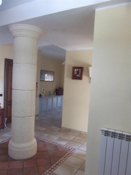 Villa, Nicastro, Lamezia Terme, in ottime condizioni