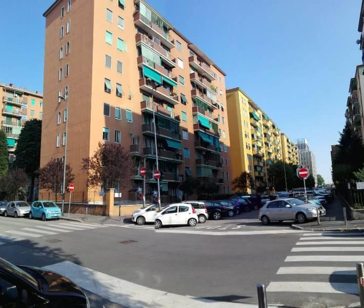 Appartamento in Vendita a Milano 21 Udine / Lambrate / Ortica: 2 locali, 55 mq