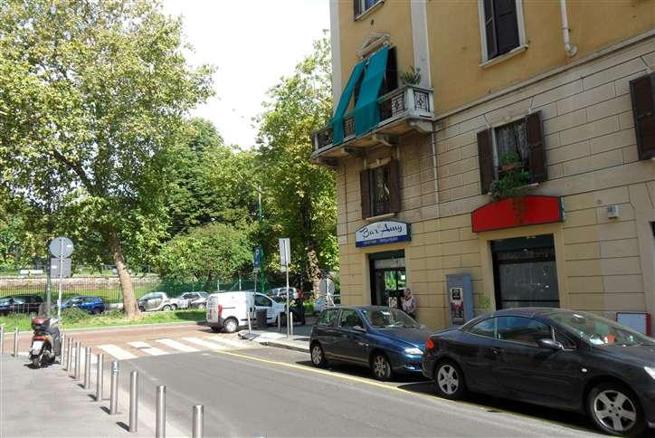 Negozio / Locale in vendita a Milano, 9999 locali, zona Località: CADORE, prezzo € 89.000 | Cambio Casa.it