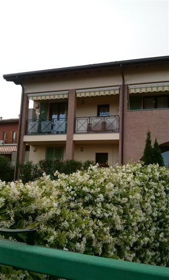 Appartamento in vendita a Masate, 4 locali, prezzo € 245.000 | Cambio Casa.it