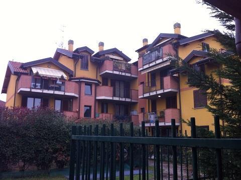 Appartamento in vendita a Pozzo d'Adda, 2 locali, prezzo € 112.000 | Cambio Casa.it