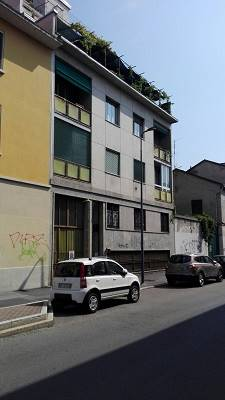 Attico in Vendita a Milano 20 Bicocca / Crescenzago / Cimiano: 2 locali, 60 mq