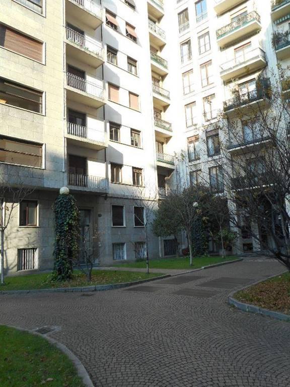 Appartamento in Vendita a Milano: 5 locali, 170 mq - Foto 1
