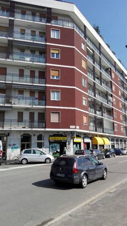 Appartamento in Affitto a Milano 20 Bicocca / Crescenzago / Cimiano: 1 locali, 40 mq