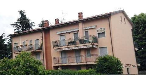 Appartamento in Vendita a Masate: 3 locali, 85 mq