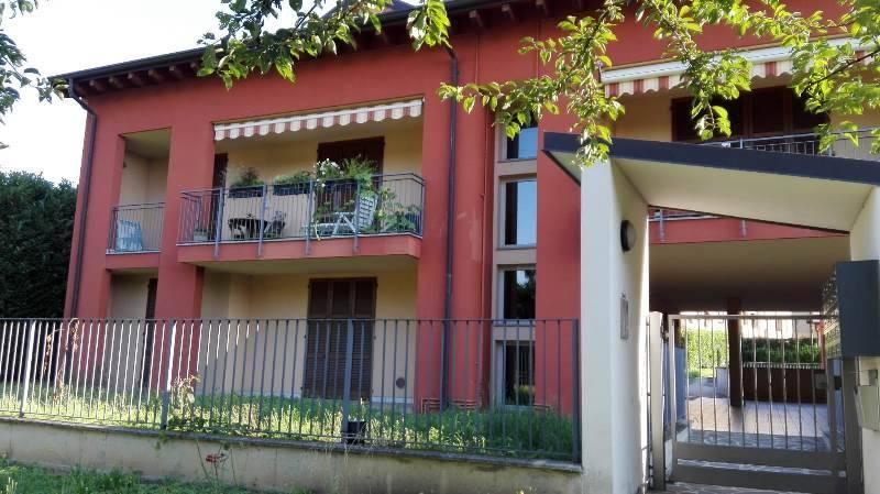 Appartamento in Vendita a Masate: 3 locali, 90 mq