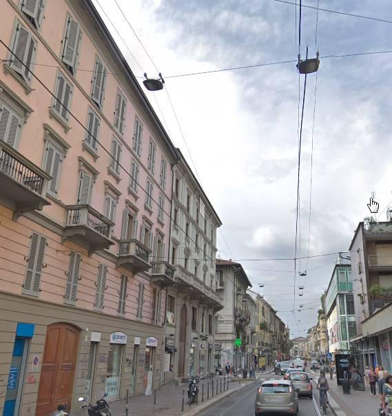 Negozio-locale in Affitto a Milano: 70 mq