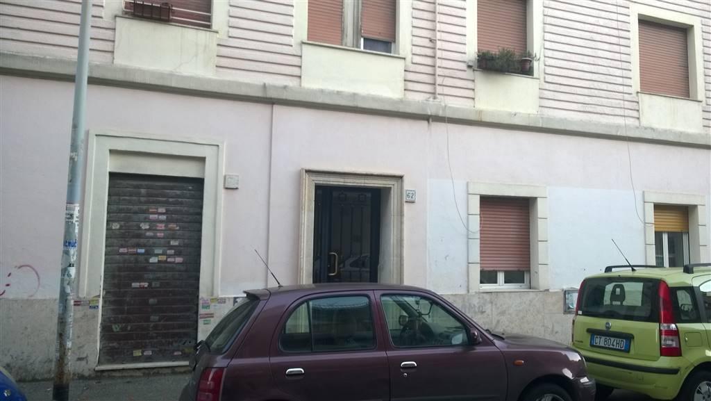 Bilocale, Roma, da ristrutturare