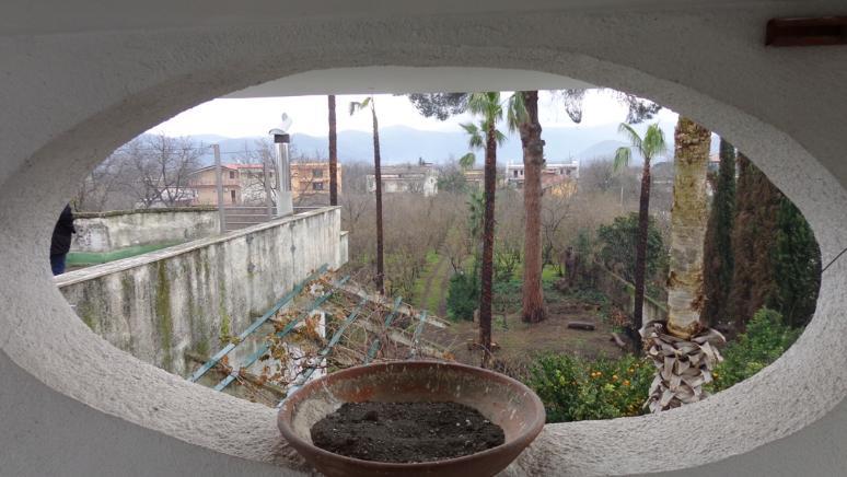 Villa in Semicentrale 34, Piazzolla, Nola