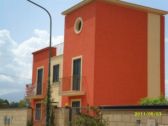 Villa in Via Polveriera 2, Nola