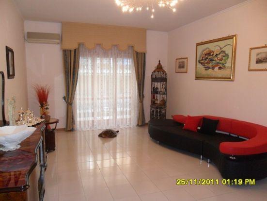 Appartamento in Via San Francesco 22, Nola