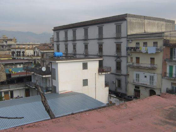 Bilocale in Via Merliano 71, Nola
