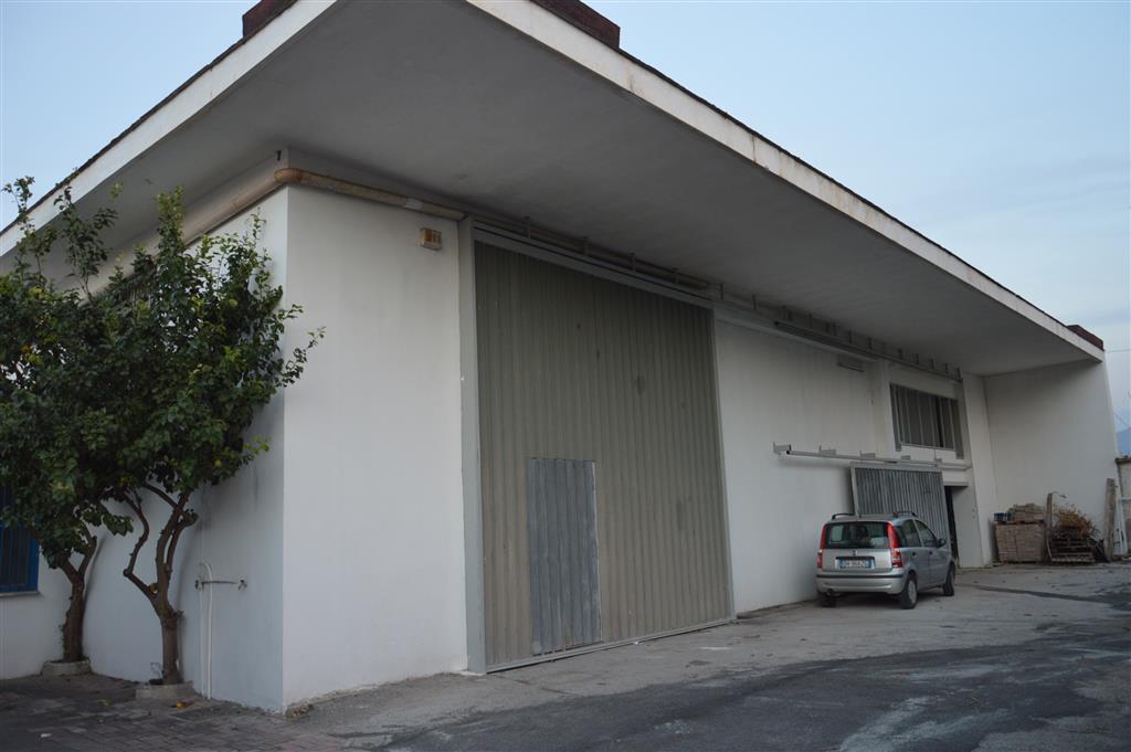 capannone Affitto Nola