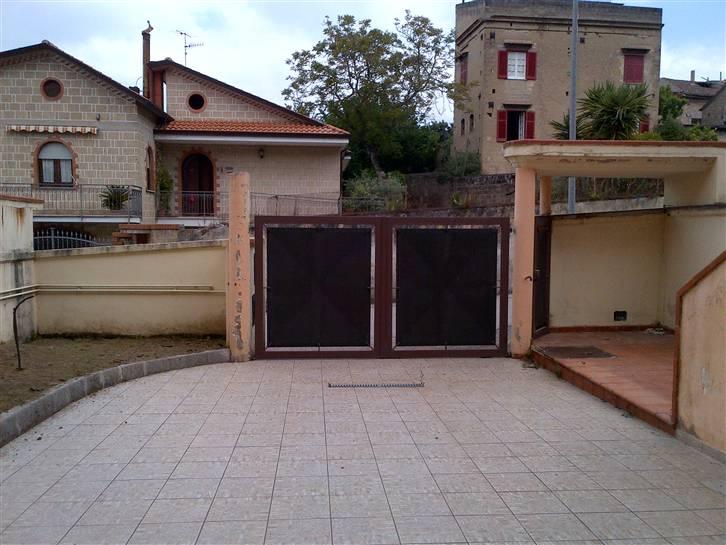 Villino, Carbonara Di Nola, in nuova costruzione