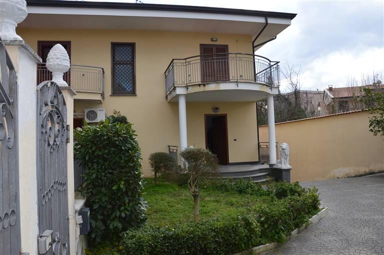 Villa in Corso Tommaso Vitale 55, San Paolo Bel Sito