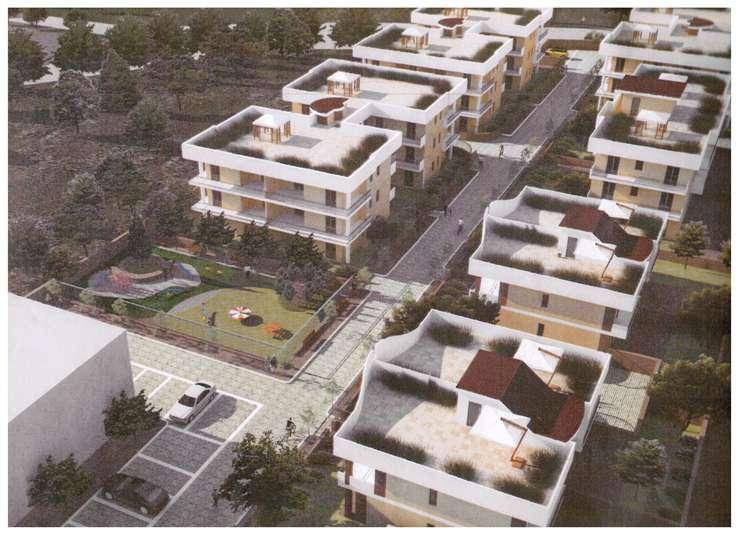 Nuova costruzione in Via Nazionale Delle Puglie 150, Nola