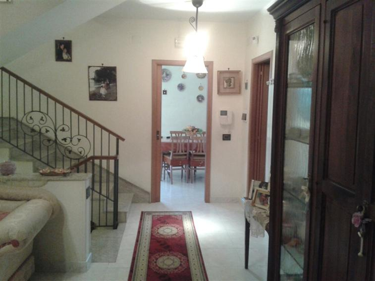 Villa in Via Valeriana 55, Tufino
