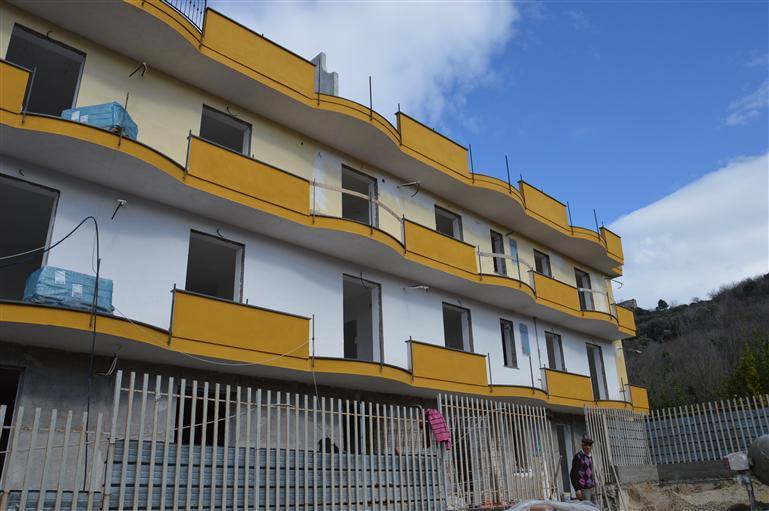 Trilocale in Corso Tommaso Vitale 55, San Paolo Bel Sito