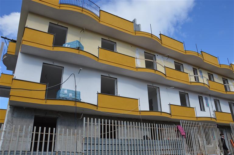 Quadrilocale in Corso Tommaso Vitale 55, San Paolo Bel Sito