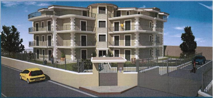 Nuova costruzione in Via Polveriera 10, Nola