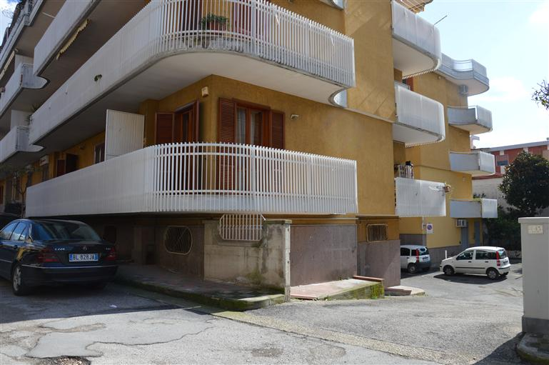 Quadrilocale in Via Dei Mille 45, Nola