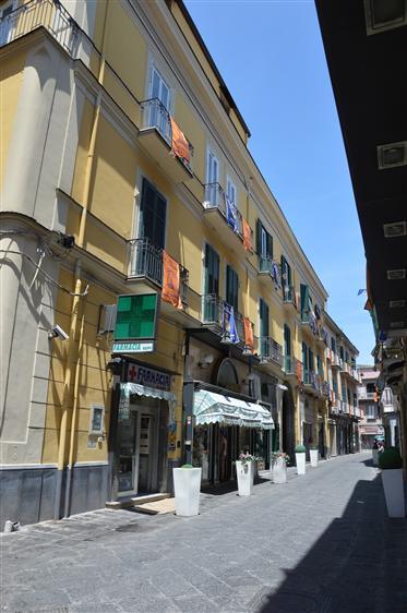 Trilocale in Corso Tommaso Vitale 34, Nola