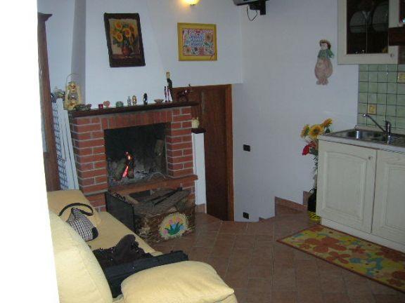 Appartamento vendita RIPARBELLA (PI) - 2 LOCALI - 38 MQ