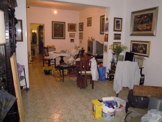 Palazzina vendita ROSIGNANO MARITTIMO (LI) - 7 LOCALI - 150 MQ